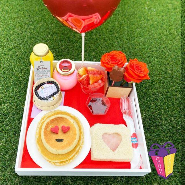 desayuno te quiero
