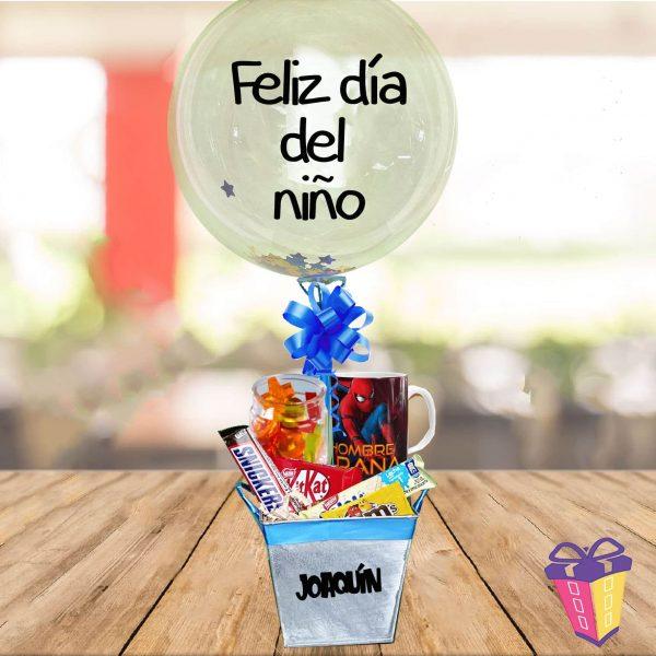 regalos día del niño